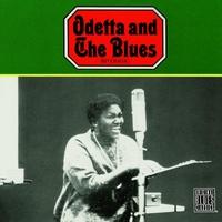Couverture du titre Odetta and the Blues