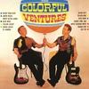 Couverture de l'album The Colorful Ventures