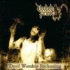 Couverture de l'album Devil Worship Reckoning