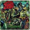 Couverture de l'album Toxic Terror Trax