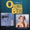 Couverture de l'album Futuro / Le mie canzoni (2 album di Orietta Berti)