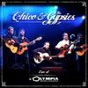Couverture de l'album Live at the Olympia