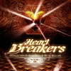 Cover of the album Heart Breakers, Vol. 2 (A Collection of Hard Rock & Metal Ballads)