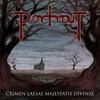 Couverture de l'album Crimen Laesae Majestatis Divinae