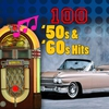 Cover of the album 100 '50s & '60s Hits (Re-Recorded Versions)