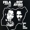 Couverture de l'album Music of Many Colors (feat. Roy Ayers)