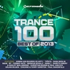 Cover of the album Trance 100 - Best of 2013