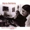 Couverture de l'album Sings the Vinicus de Moraes Songbook