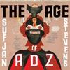 Couverture de l'album The Age of Adz