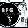 Cover of the album RFG Collector, Vol. 2 - 80's Funk Music Rare Tracks