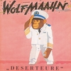 Couverture de l'album Deserteure (Remastered)