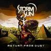 Couverture de l'album Return from Dust