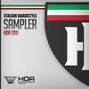 Couverture de l'album Italian Hardstyle - Hard Dance Awards Sampler 2011