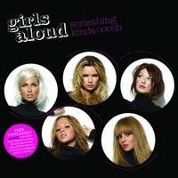 Couverture du titre The Sound of Girls Aloud