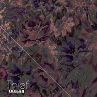 Cover of the track Thief - Single