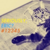 Couverture de l'album Seriously, Eric? #12345