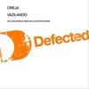 Cover of the album Vazilando - EP