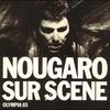 Couverture de l'album Nougaro sur scène - Olympia 85 (Live)