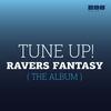 Couverture de l'album Ravers Fantasy (The Album)