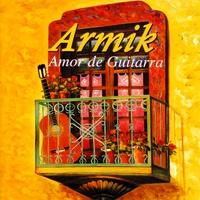 Cover of the track Amor de Guitarra
