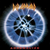 Cover of the track def leppard - Let's Get Rocked