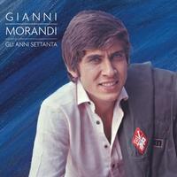 Cover of the track Gli anni settanta