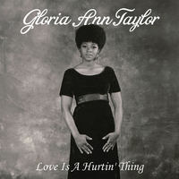 Cover of the track Love Is a Hurtin' Thing