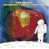 Cover of the album Astronaut Meets Appleman