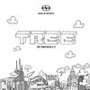 Couverture de l'album The @MCTREEG EP