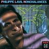 Couverture de l'album Nonchalances