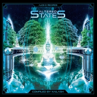 Cover of the track Altered States