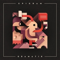 Cover of the track Epigram