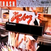 Cover of the album T.R.A.S.H. (Tubes Rarities and Smash Hits)