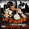 Couverture de l'album I Need Mine $$