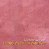 Couverture de l'album Happy When I'm With You