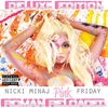 Cover of the album Pink Friday: Roman Reloaded (deluxe edition)
