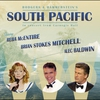 Cover of the album South Pacific: In Concert from Carnegie Hall