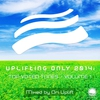 Couverture de l'album Uplifting Only 2014: Top-Voted Tunes - Vol. 1 (Mixed by Ori Uplift)