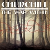 Cover of the album The War Within - EP