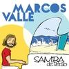 Couverture de l'album Samba de Verão