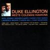 Couverture de l'album Duke Ellington Meets Coleman Hawkins