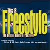 Cover of the album This Is Freestyle