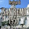 Couverture de l'album Festival di Sanremo 1955