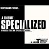 Couverture de l'album Specialized: a Modern Take On Specials Classics