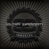 Couverture de l'album Immortal - EP