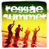 Couverture de l'album Reggae Summer