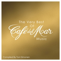 Cover of the track The Very Best of Cafe del Mar Music