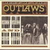 Cover of the album Best of the Outlaws - Green Grass and High Tides (Remastered)