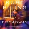 Couverture de l'album 1619 Broadway ‒ The Brill Building Project