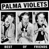 Cover of the album Best of Friends / Last of the Summer Wine - Single